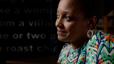 Tracy K. Smith, _Life on Mars_, Pulitzer Prize for Poetry, 2012 http://www.thepulitzerat100.com/
